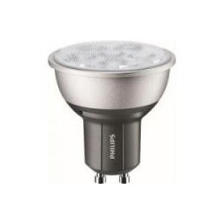 Philips Master LED 230V GU10 4,3W/50W 2700K 45709200